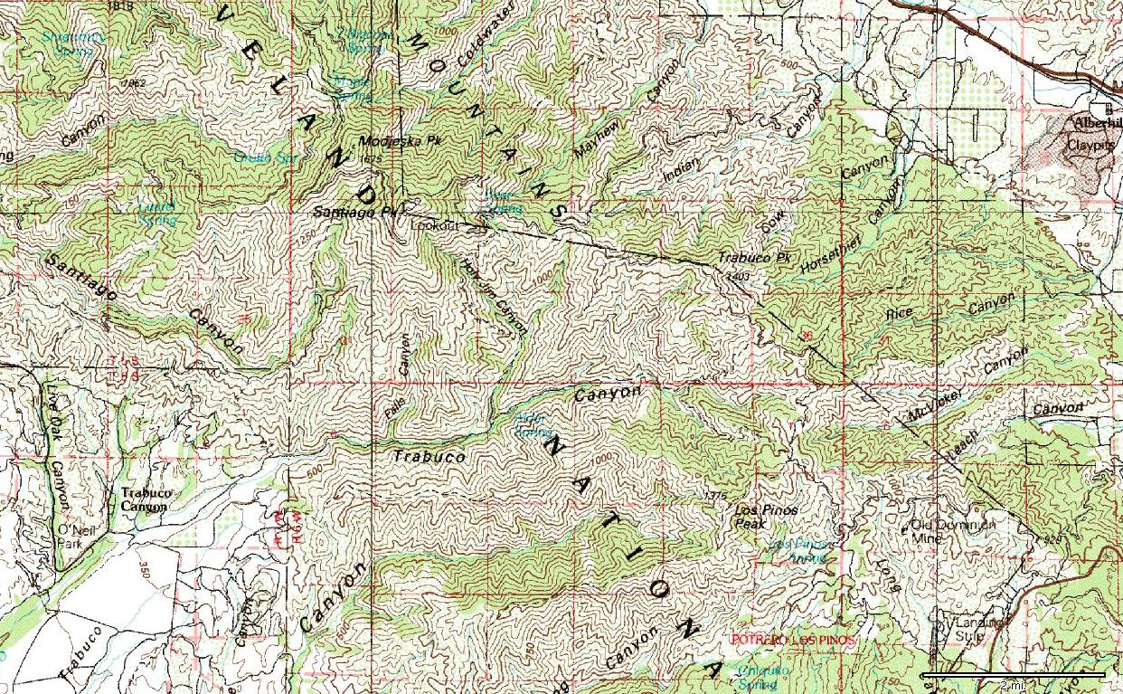 Current Image is topo/clevland.jpg This is the last Image.